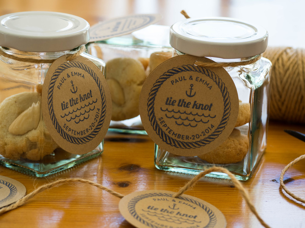 Wedding Favours - Kulinary Adventures of Kath