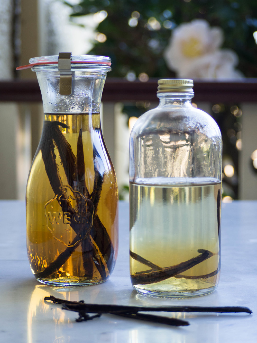 Vanilla Extract One Month