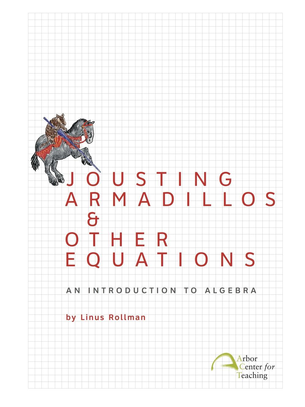 Jousting Armadillos Arbor Center For Teaching