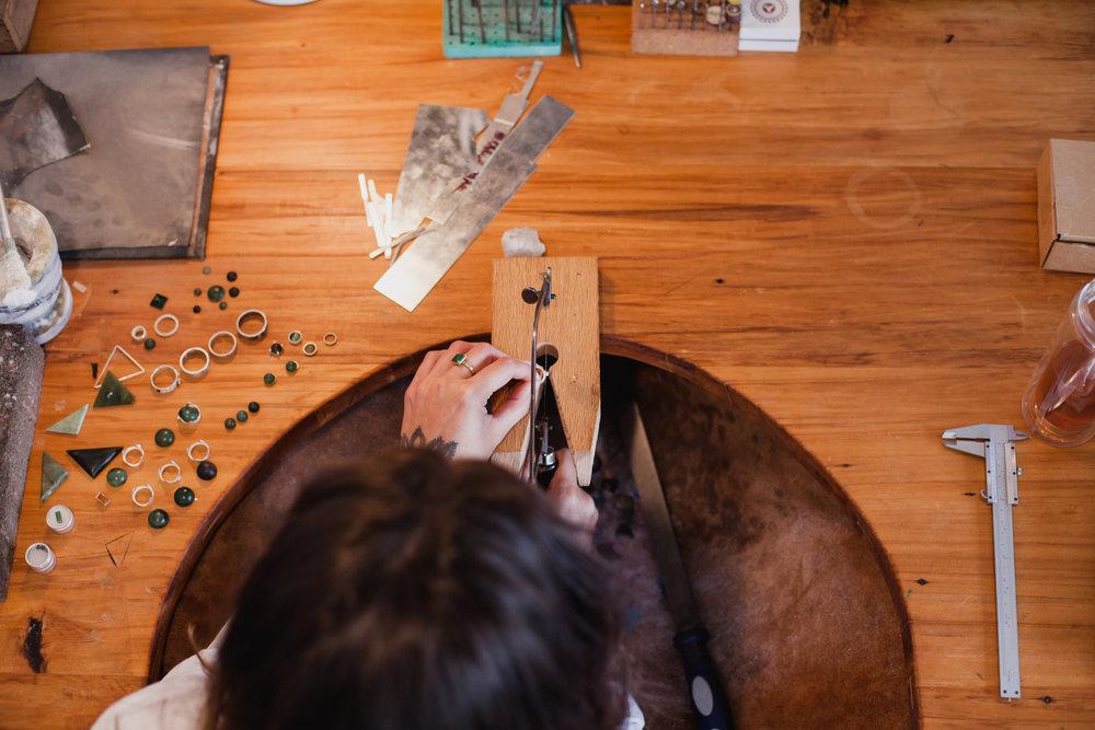 Marama Jewellery