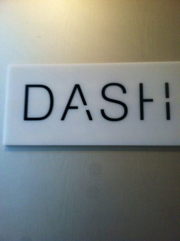 The Kardashian's Dash Brand. Picture courtesy of Wikimedia.