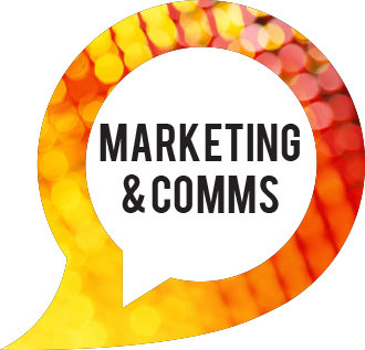 Marketing & Comms