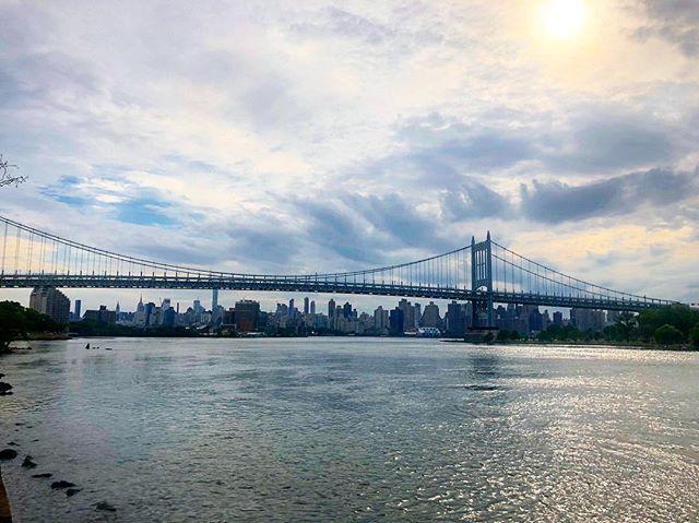 New York, New York 🏙🏙