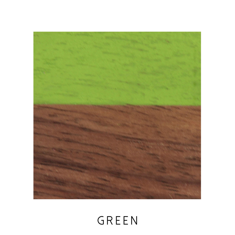COLOR SAMPLE GREEN ON WALNUT TYPE.jpg