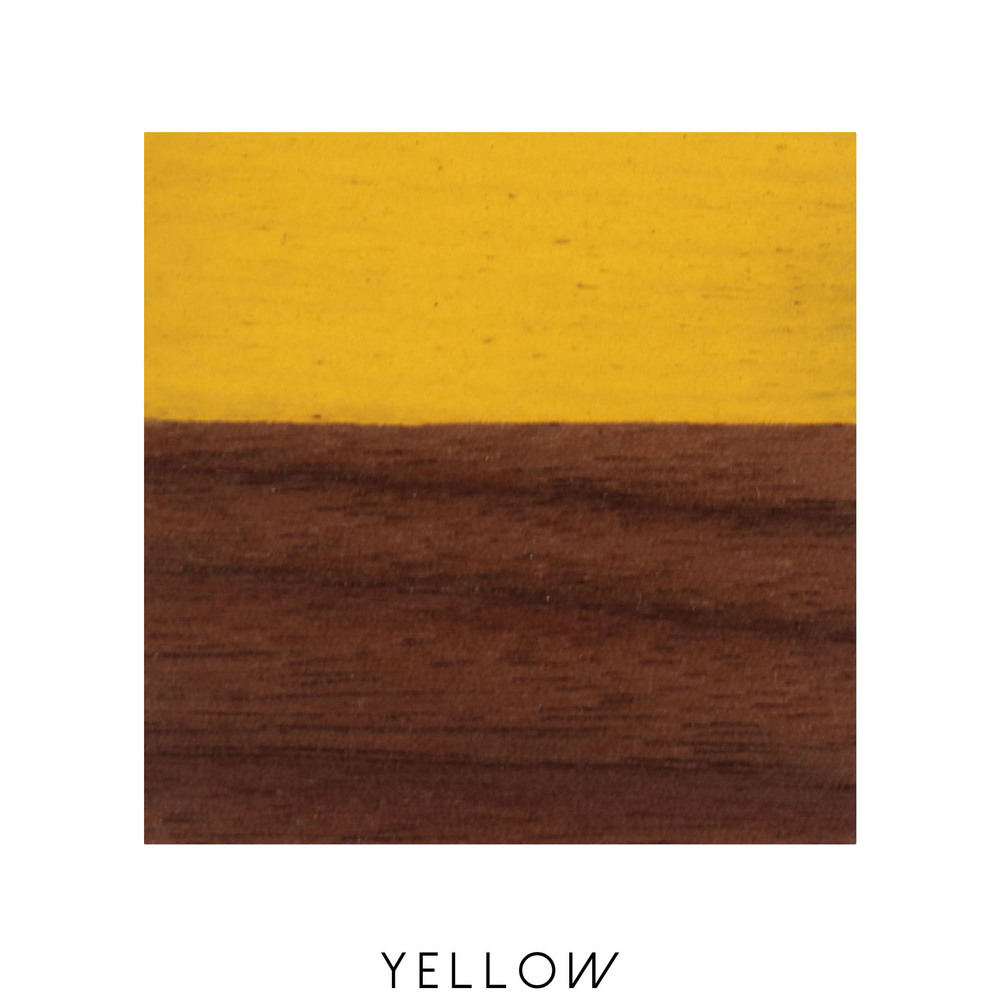 COLOR SAMPLE YELLOW ON WALNUT type.jpg