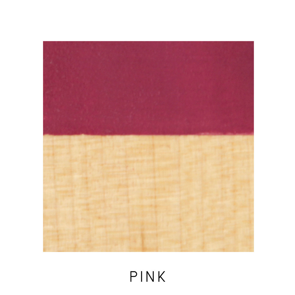 COLOR SAMPLE PINK ON MAPLE TYPE.jpg