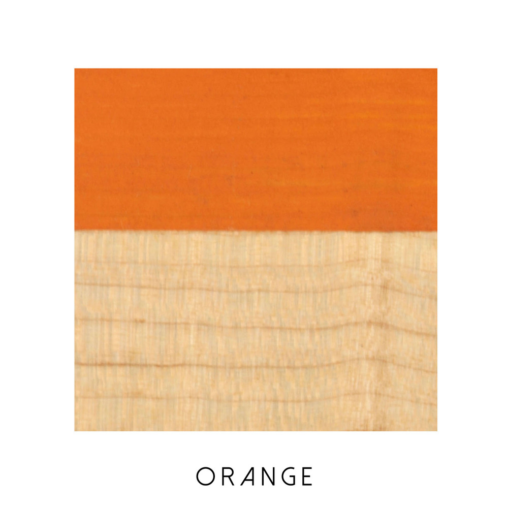 COLOR SAMPLE ORANGE ON MAPLE TYPE.jpg