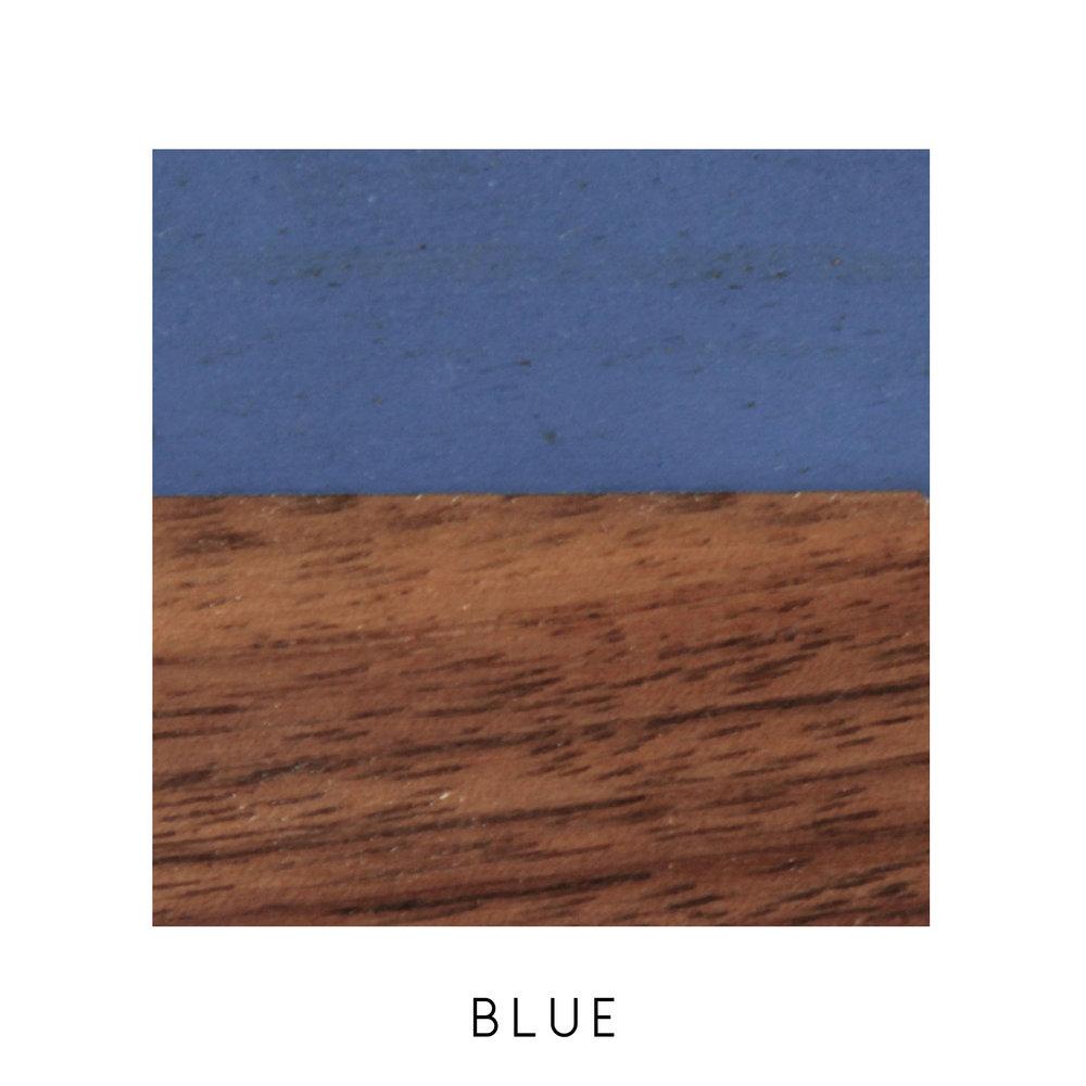COLOR SAMPLE BLUE ON WALNUT TYPE.jpg