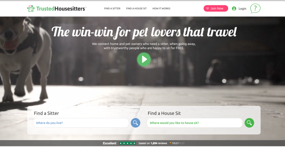 trusted-house-sitters