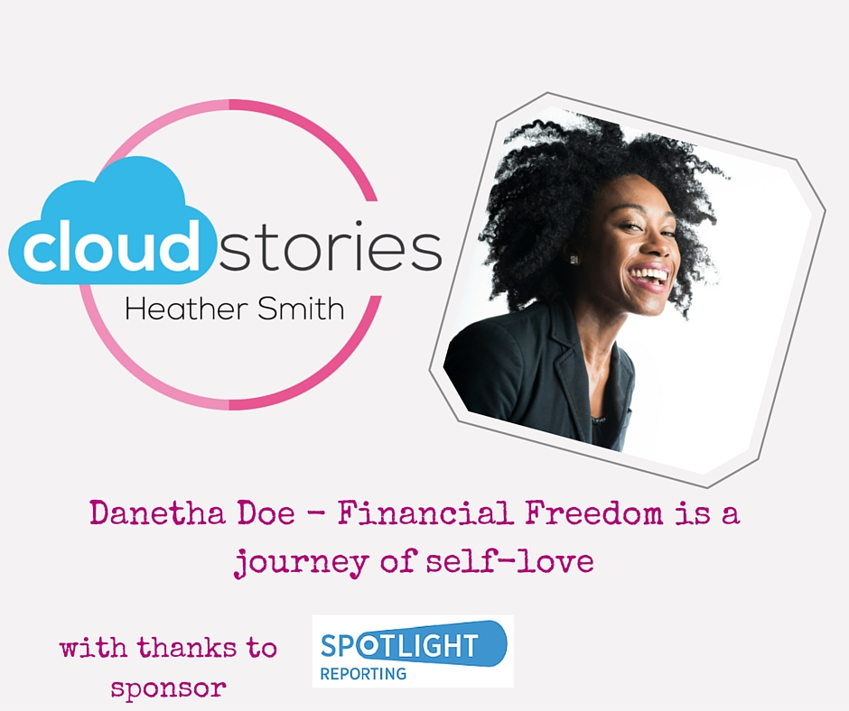 Heather Smith interviews Danetha Doe