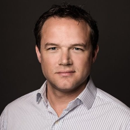 Brendan Woods, Founder and CEO of AutoEntry