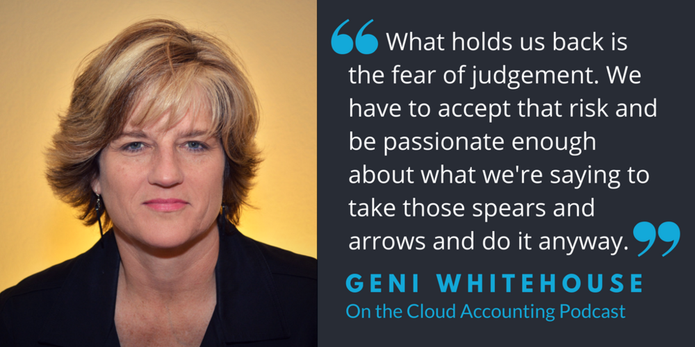 Geni Whitehouse on the Cloud Accounting Podcast.png