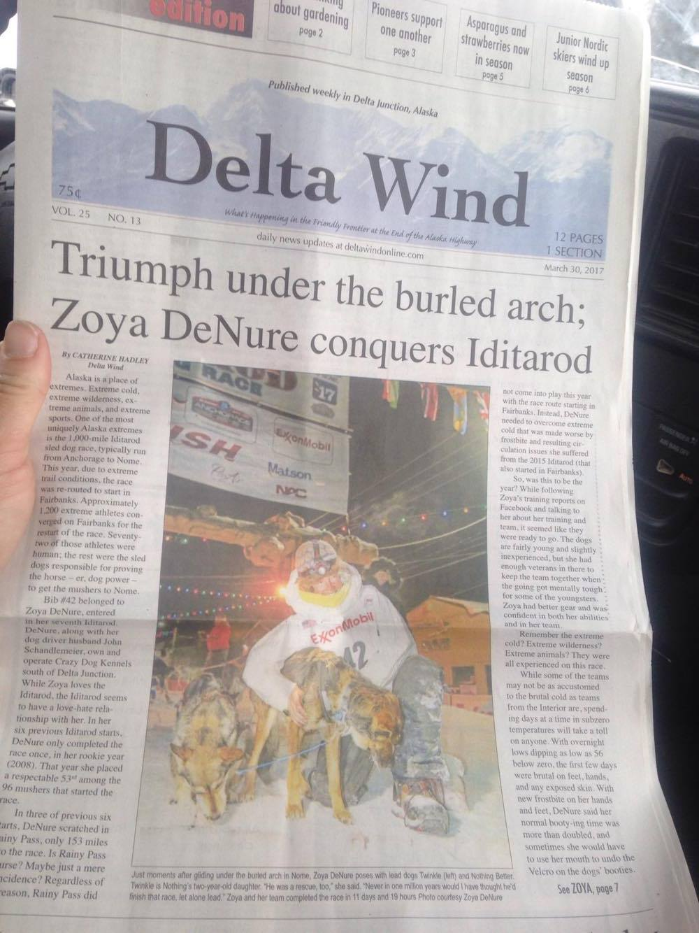 deltawindazoya