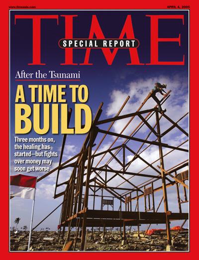 Source: Kemal Jufri / TIME Magazine