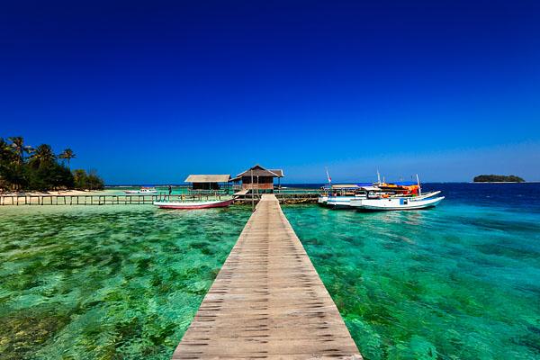 Thread: Karimunjawa, Java Paradise - Jepara - Central Java