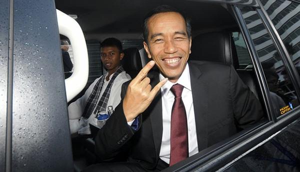 Tony Hartawan / Tempo