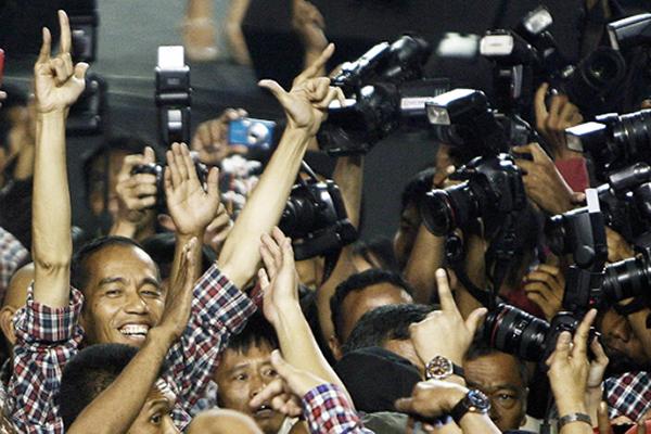 P.J. Leo / Jakarta Post