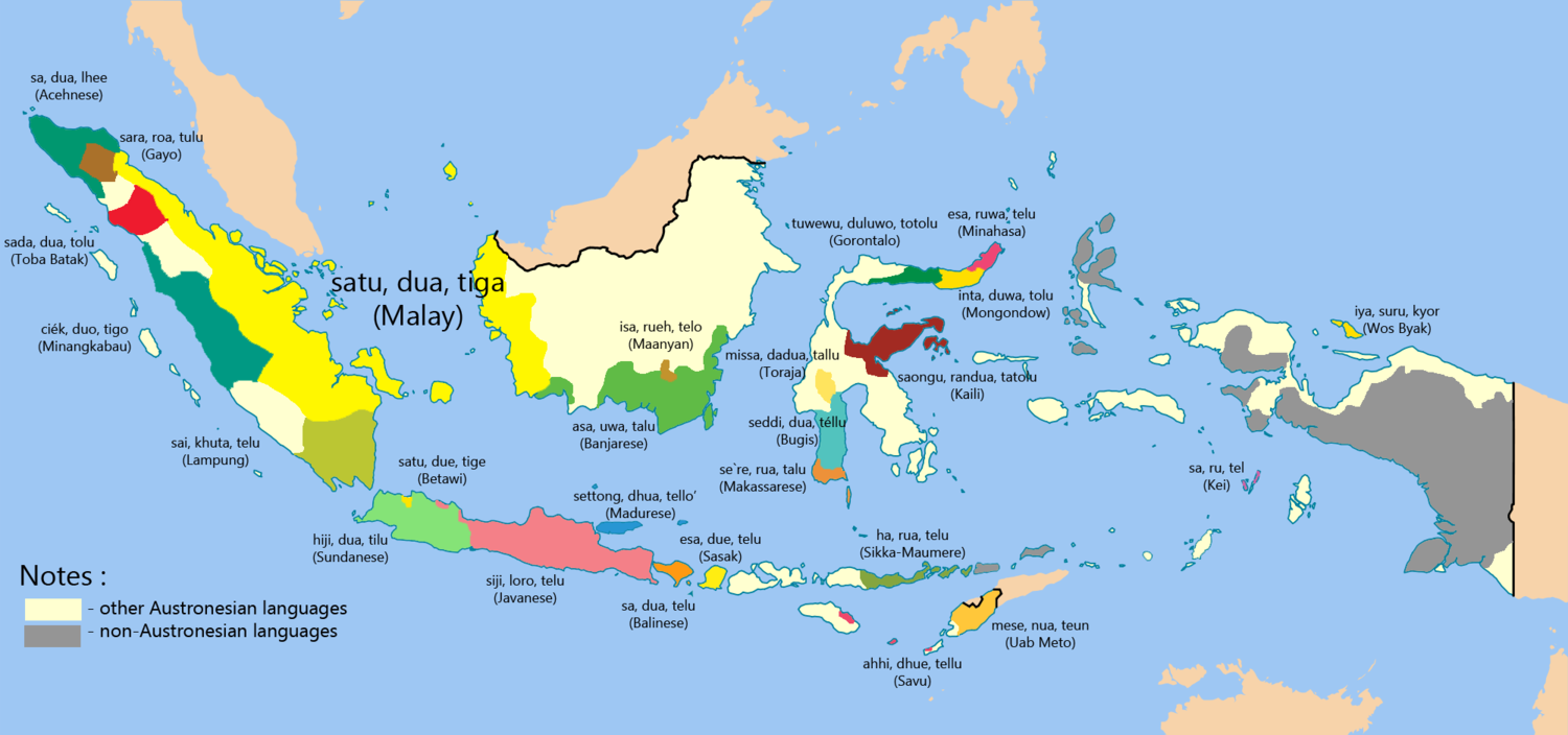 6 eye opening maps of indonesia you probably havent seen before reddit user reddripper gumiabroncs Images