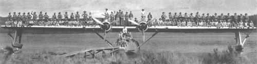 Archbold's Plane papuaweb.com