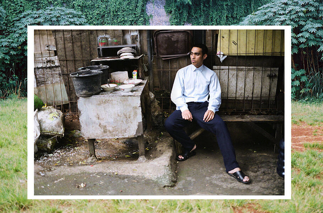 Hartono AW14 Look Book