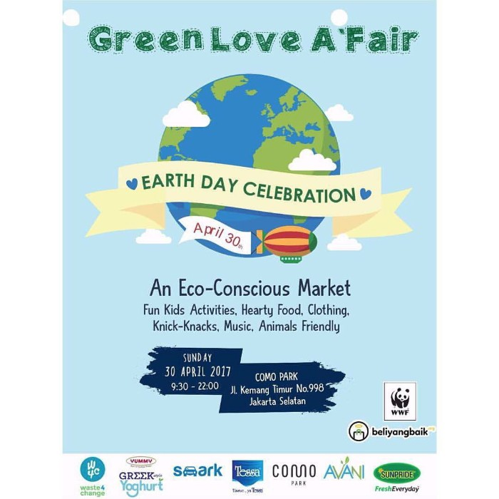 www.facebook.com/greenloveafair