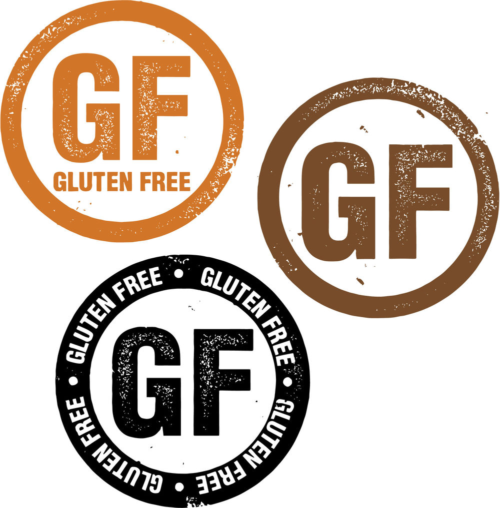 "This label doesn't mean ""healthy,"" it means ""Free of Gluten."""