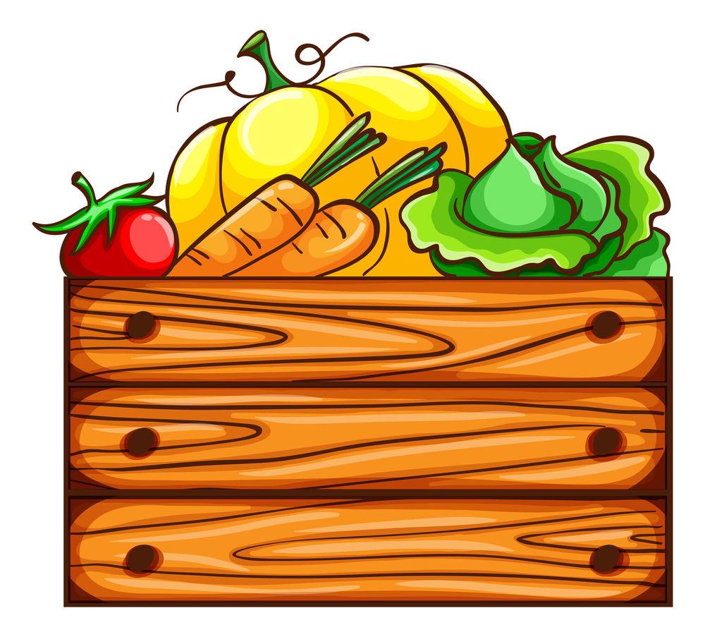 real-food-crops
