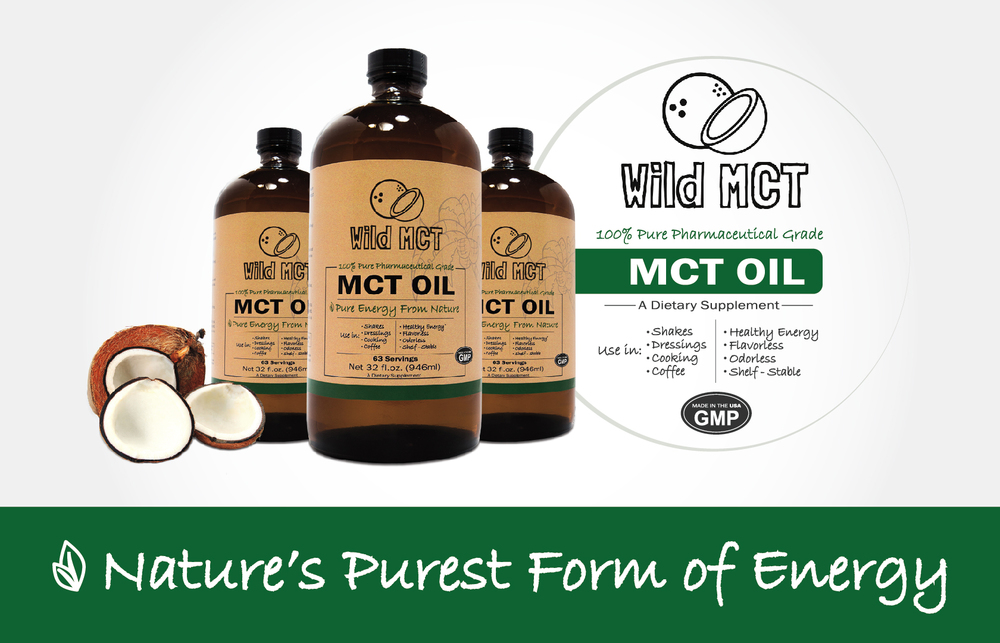 mct oil wild mct