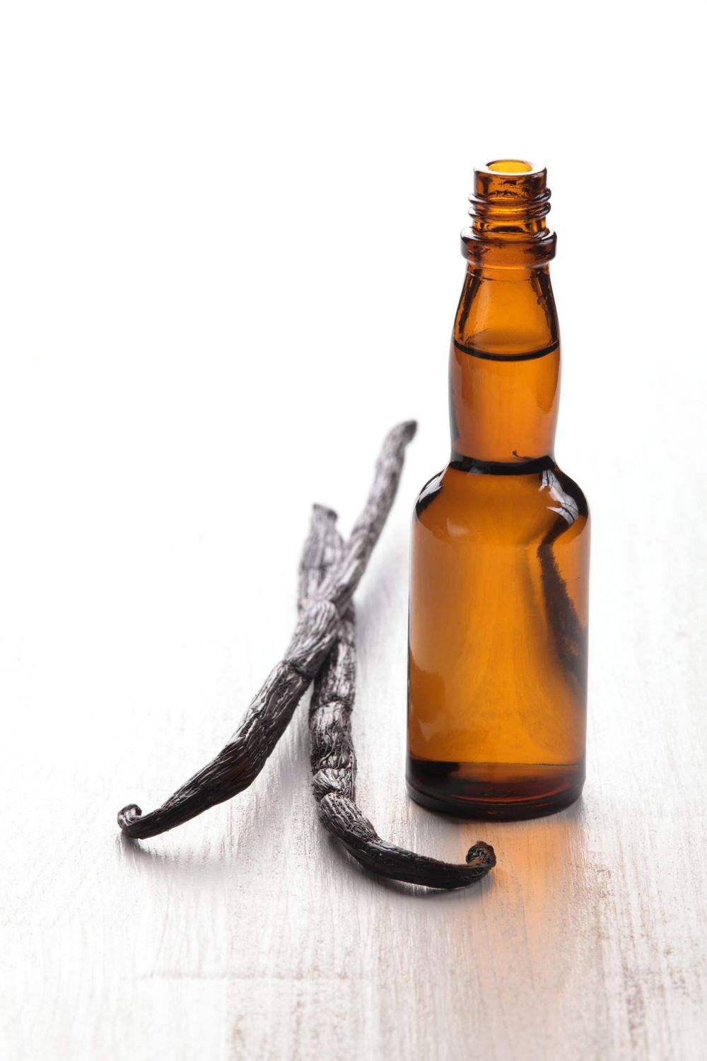 make homemade vanilla extract