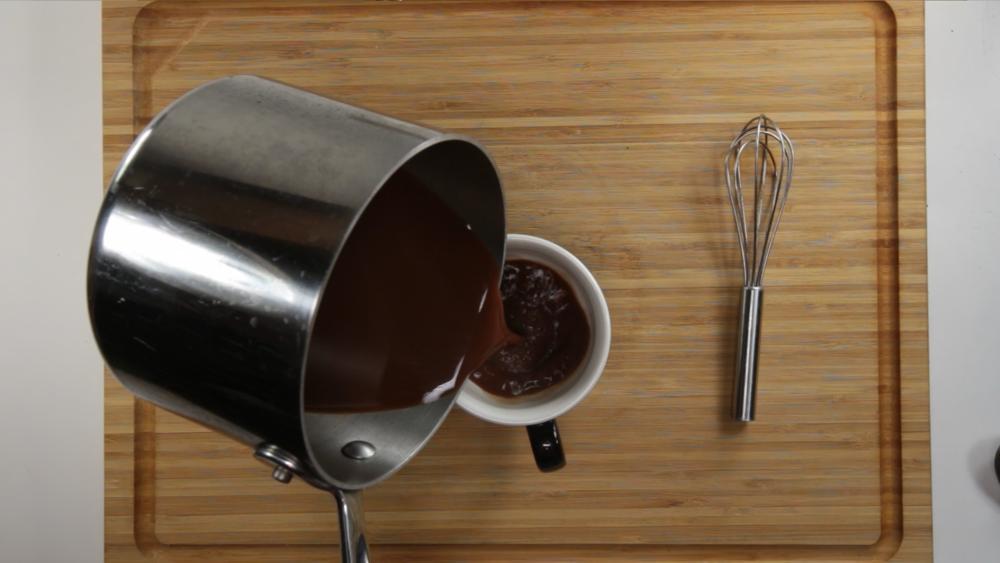 pour into your favorite emug