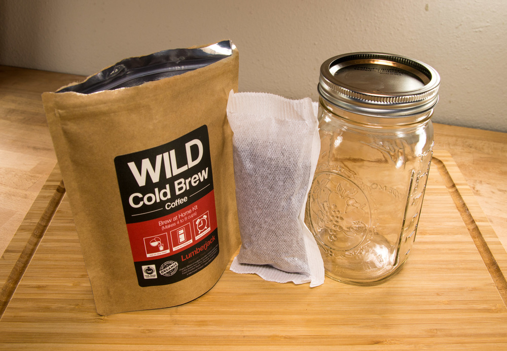 wild cold brew pouches
