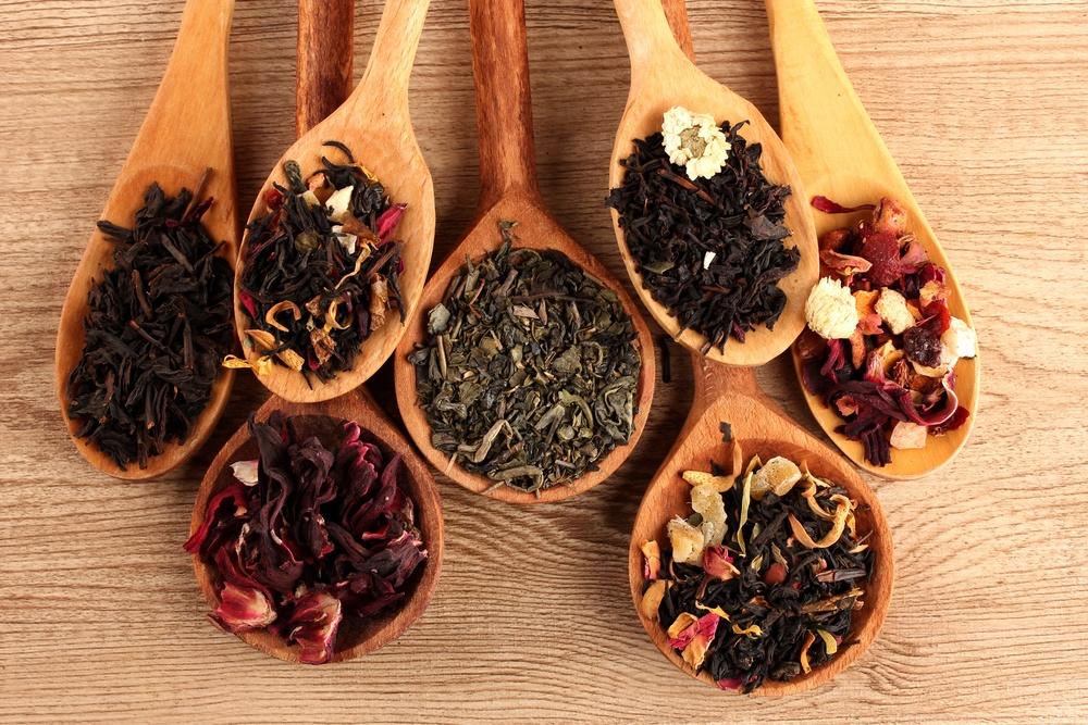 buy whole loose leaf tea