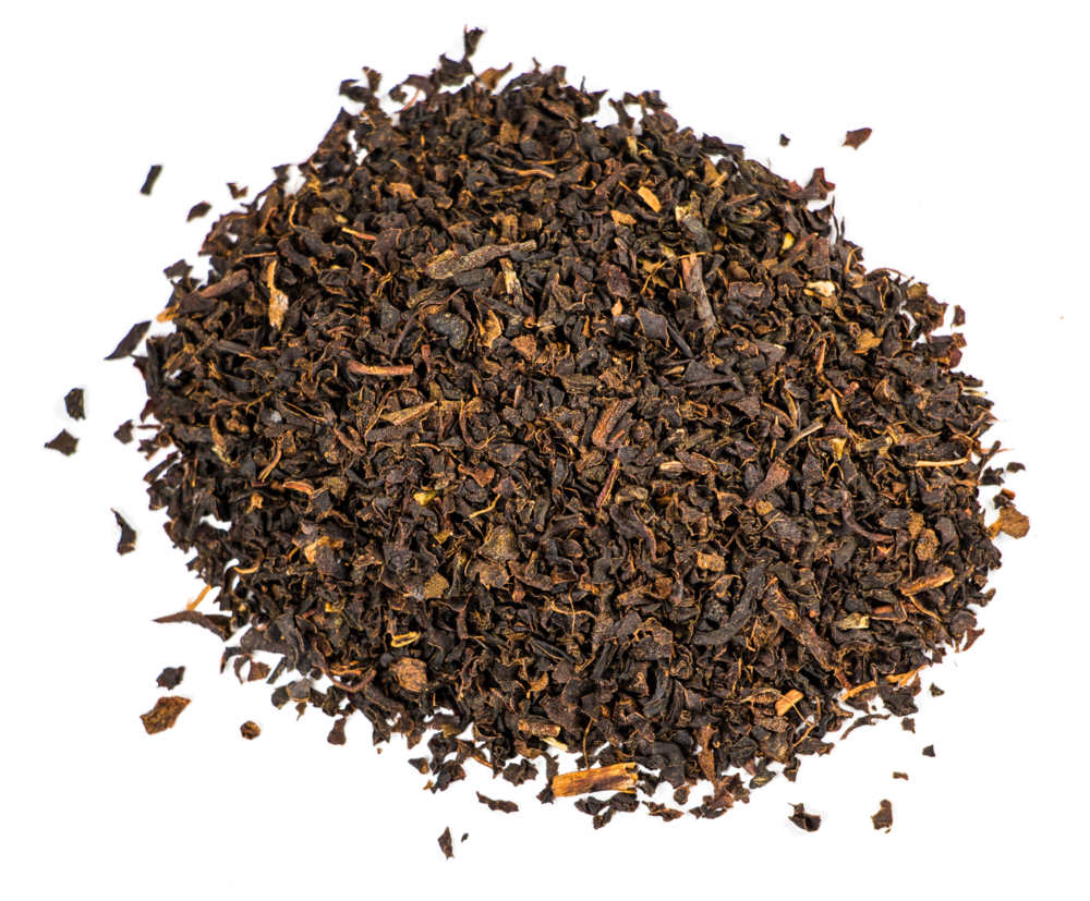 black tea by wild Foods