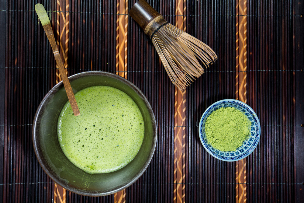 wild matcha by wild foods