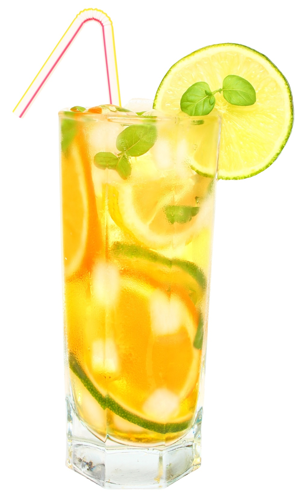organic iced tea recipe