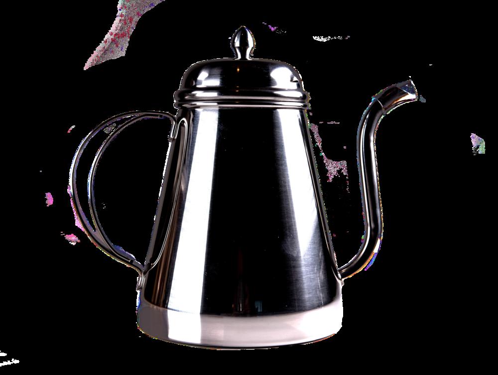 wild gooseneck kettle