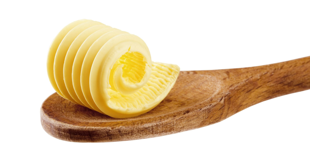 butter is paleo
