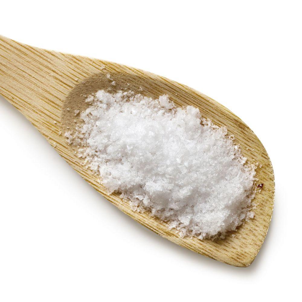 wild kosher flake sea salt