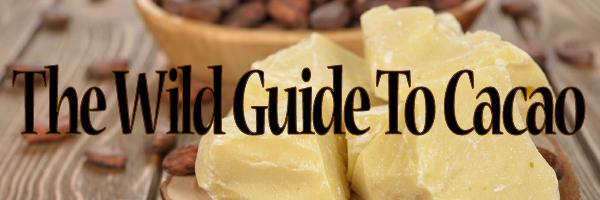 Wild Cocoa Guide