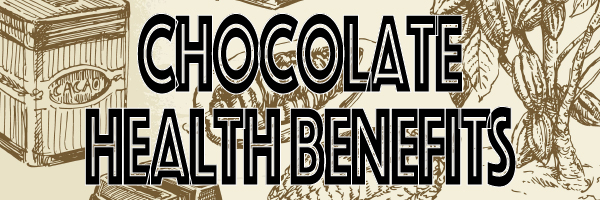 The healthy benefits of cocoa