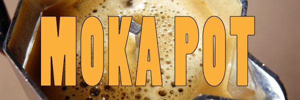 How To Use A Moka Pot