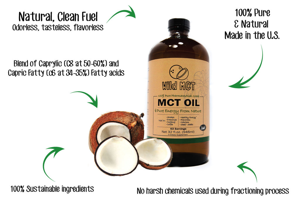 mt oil natural bulletproof brain octane oil