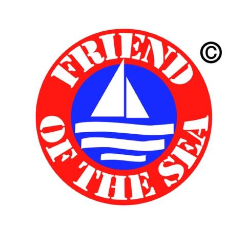 friends of the sea certifid
