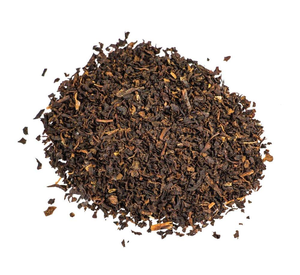 Black Tea - Orange Pekoe Grade