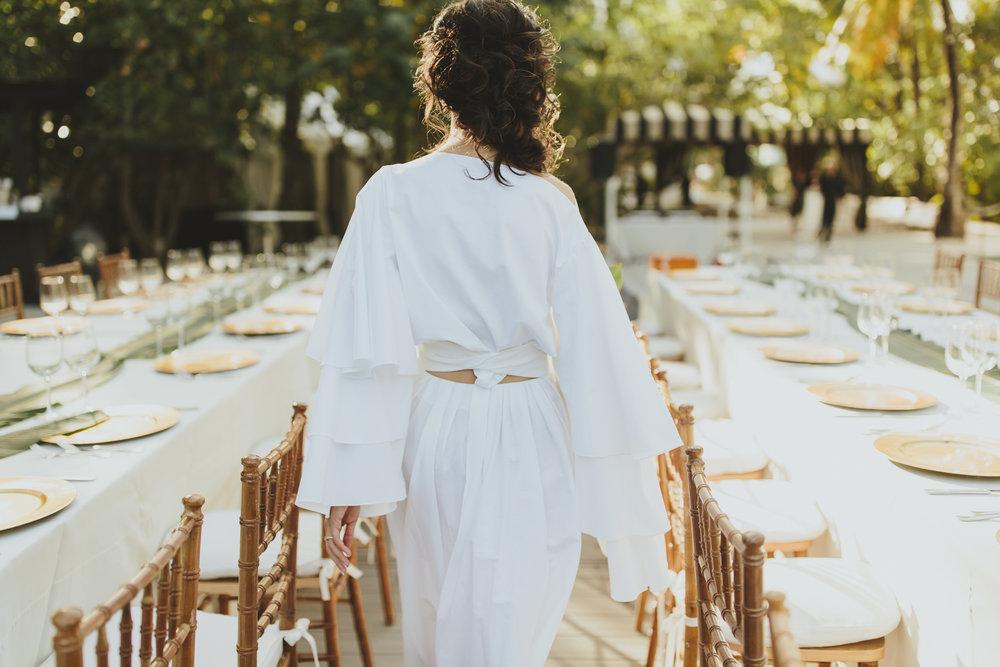 Tricia + Dan Wedding