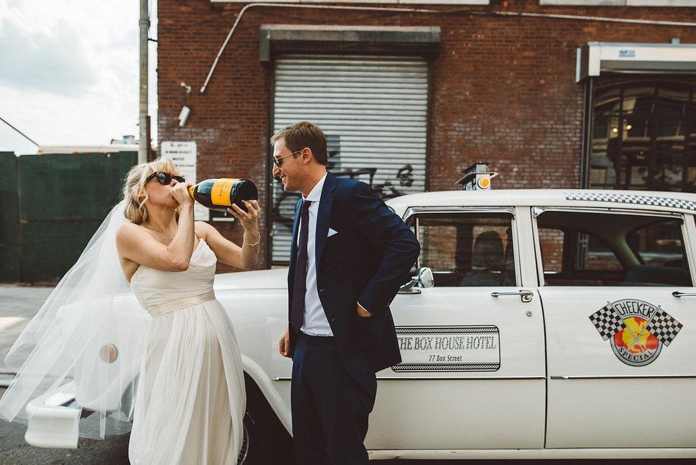 molly matt brooklyn nyc greenpoint loft wedding lawrence braun lwrncbrn