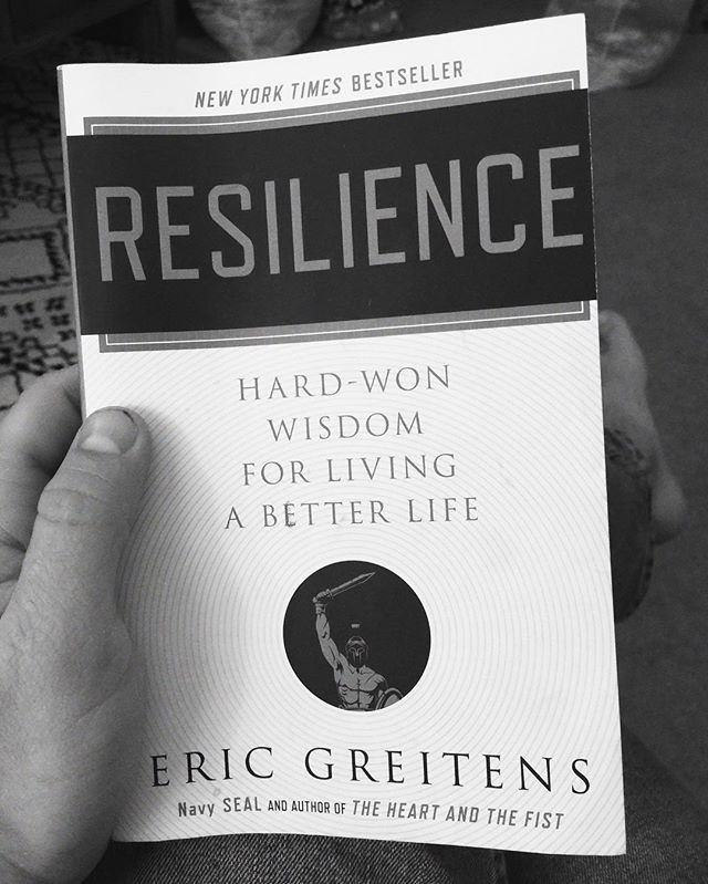 I just finished this book and it is seriously a must read for any man. It's filled with not easy, but good, truthful, and legitimate advice on living a good life. I might read it again...