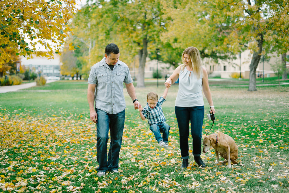 Denver Family Pictures