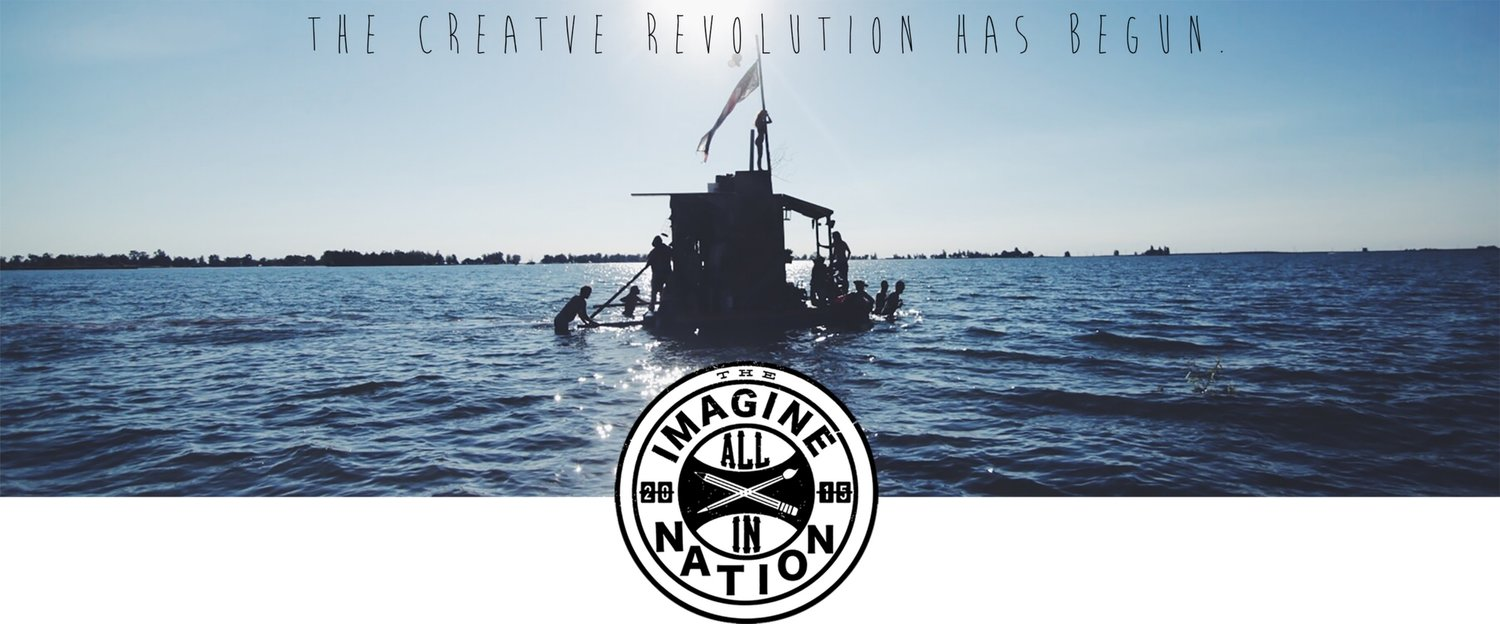 the imagine nation