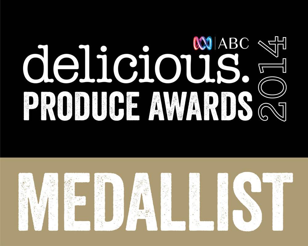 delicious awards 2014